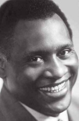Paul Robeson sing Joe Hill