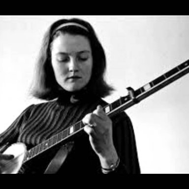 Peggy Seeger Aragon Mill